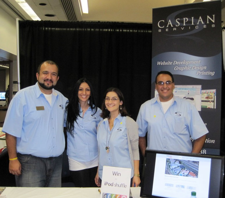 2011 Business Expo