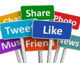 How to Successfully Integrate Social Media into your Web Designt
