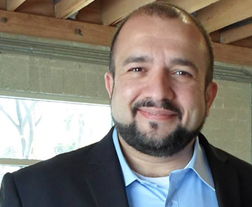 Leonard Ghazarian