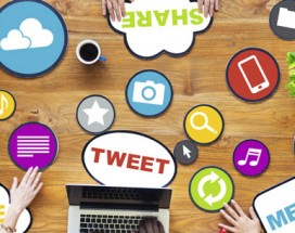 Gain Social Media Superpowers: Five Tips on Improving Your Social Media Presence