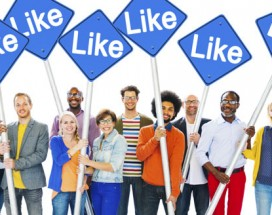 Getting Help with Social Media Marketing