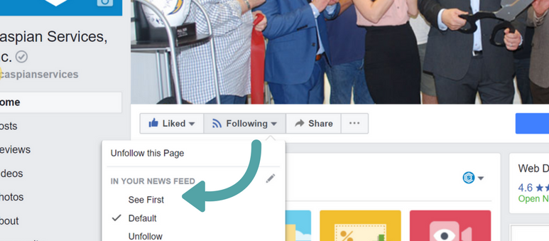 How The Facebook News Feed Changes Affect You SEE FIRST