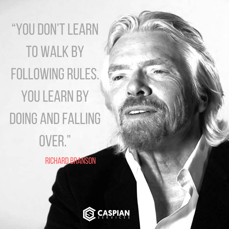 10 Inspirational Business Quotes From Self-Made Millionaires ...