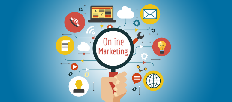 Online Marketing Tools To Make Your Life Easier