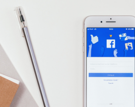 BLOG facebook down the takeaway for your business