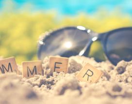 BLOG 5 ideas to kick off your Summer marketing plan